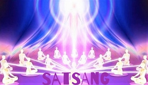 Satsang: Sacred Gathering for the Golden Age